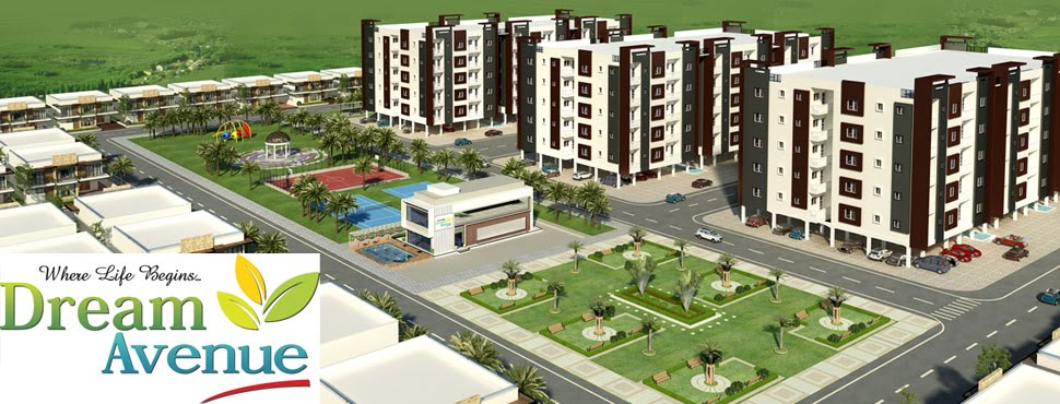 Dream Avenue Apartments Gaganpahad