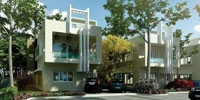 Houses in Chennai - CRESCENT PARC:EXPANDABLE VILLAS, Tiruporur, OMR, Chennai