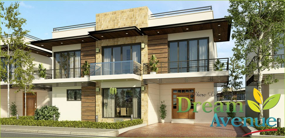 Dream Avenue Villas