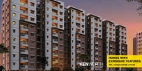 Apartments-Flats in Hyderabad - KENWORTH, Rajendra Nagar