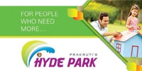 Plots in Hyderabad - PRAKRUTI'S HYDE PARK, Kongara Kalan Village, near TCS, Adibatla