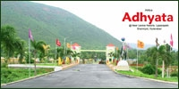 Plots in Hyderabad - ADITYA ADHYATA, near Leonia Resorts, Upparapalli, Shamirpet